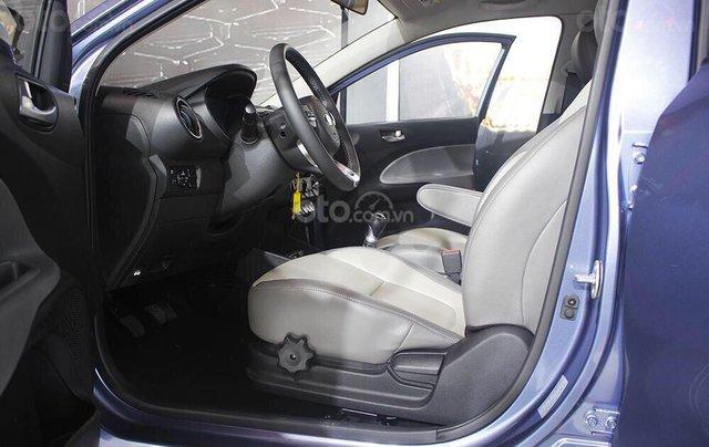 Soluto MT Deluxe xe sẵn giao ngay, trả góp 80%, trả trước 152tr, lãi suất vay chỉ từ 7.9%/năm1