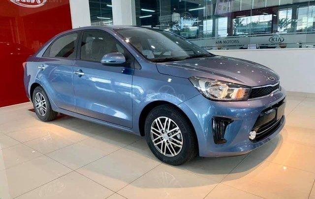 Soluto MT Deluxe xe sẵn giao ngay, trả góp 80%, trả trước 152tr, lãi suất vay chỉ từ 7.9%/năm5
