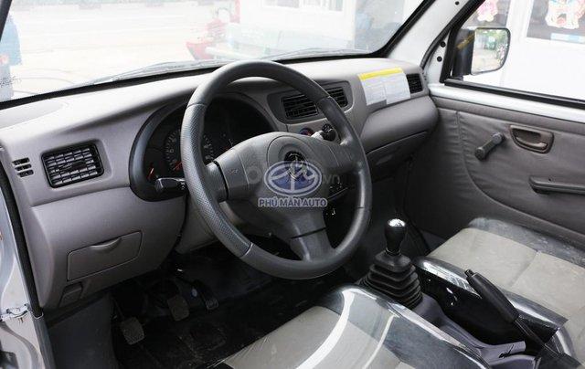 Dongben DB 1021. Xe tải nhỏ giá rẻ, ưu đãi cực lớn dịp cuối năm - Ô Tô Phú Mẫn - Bình Dương1