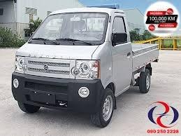 Dongben DB 1021. Xe tải nhỏ giá rẻ, ưu đãi cực lớn dịp cuối năm - Ô Tô Phú Mẫn - Bình Dương0