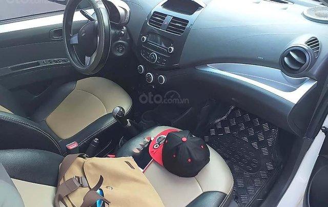 Bán xe Chevrolet Spark LT đời 2015, giá chỉ 187 triệu1