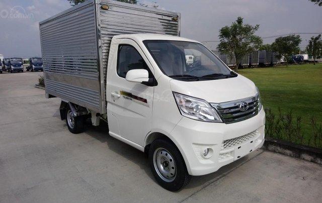 Đại lý bán xe Daehan Teraco 950kg máy Mitsubishi giá rẻ tại Hải Phòng1