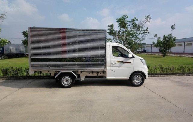 Đại lý bán xe Daehan Teraco 950kg máy Mitsubishi giá rẻ tại Hải Phòng4