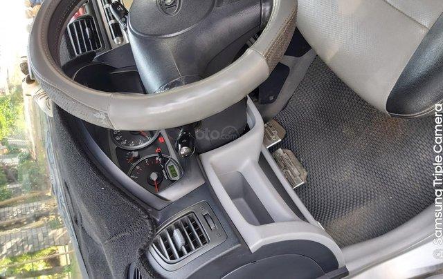 Bán xe Kia Morning đời 2007, màu bạc mới 95% giá 175 triệu đồng8