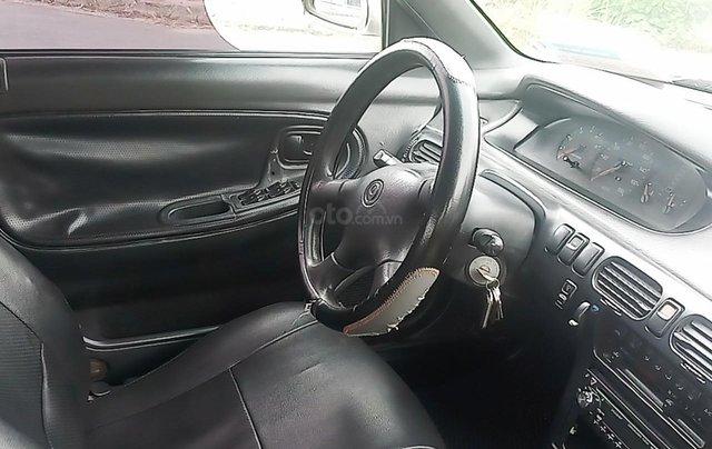 Cần bán xe Mazda 626 1997, màu vàng, nhập khẩu nguyên chiếc1