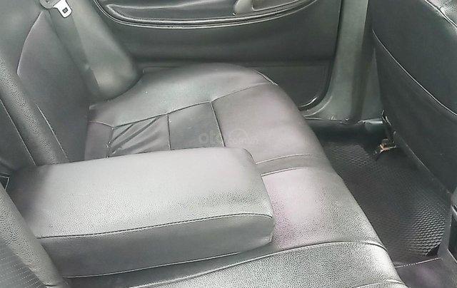 Cần bán xe Mazda 626 1997, màu vàng, nhập khẩu nguyên chiếc4