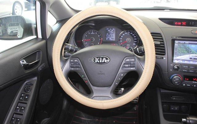 Kia K3 2.0 AT 2014, nhập Hàn Quốc, biển gốc SG10