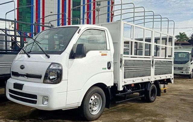 Xe tải Kia 200 ưu đãi 50% lệ phí trước bạ tháng 11 này, đời 2019 máy Hyundai1