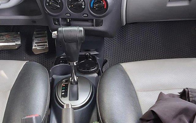 Bán xe Kia Morning đời 2007, màu bạc mới 95% giá 175 triệu đồng2