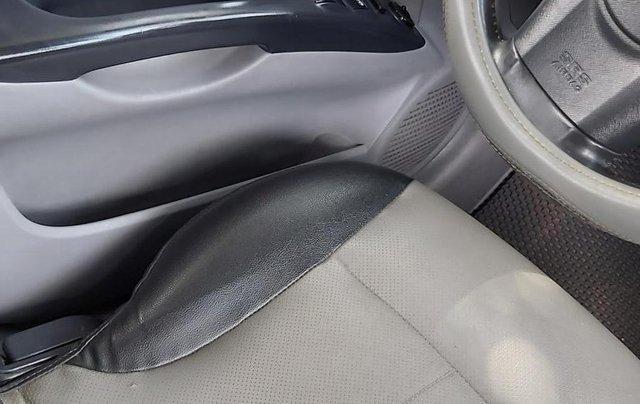 Bán xe Kia Morning đời 2007, màu bạc mới 95% giá 175 triệu đồng4