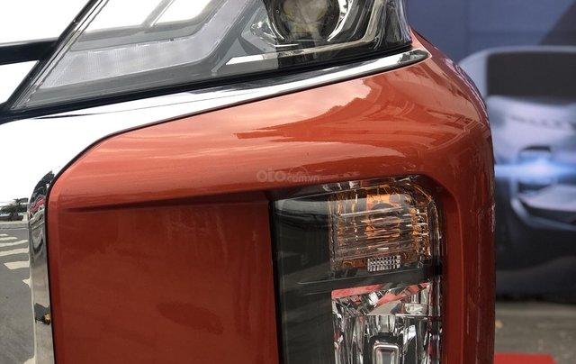 Bán tải Triton 4x2 AT MIVEC nhập khẩu giá chỉ 600 triệu, Mitsubishi Quảng Ninh giá tốt 1