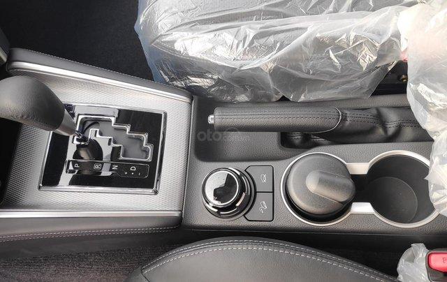 Bán tải Triton 4x2 AT MIVEC nhập khẩu giá chỉ 600 triệu, Mitsubishi Quảng Ninh giá tốt 7