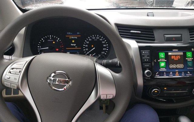 Nissan Navara EL New giảm 60Tr TM + PK, giao ngay2