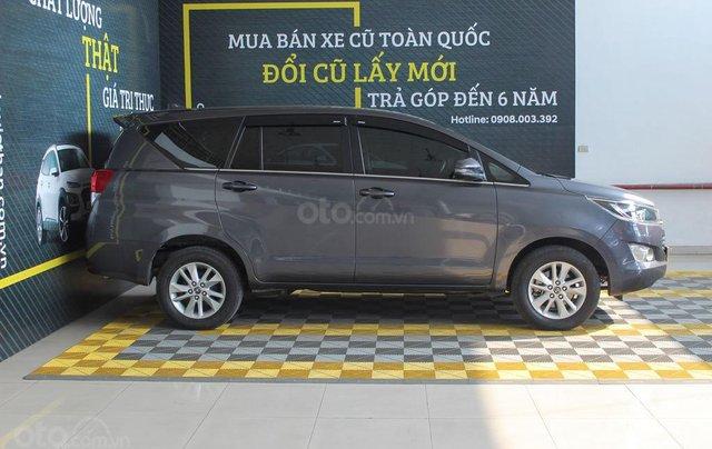 Toyota Innova E 2.0MT 2019, có kiểm định chất lượng, xe cực mới4