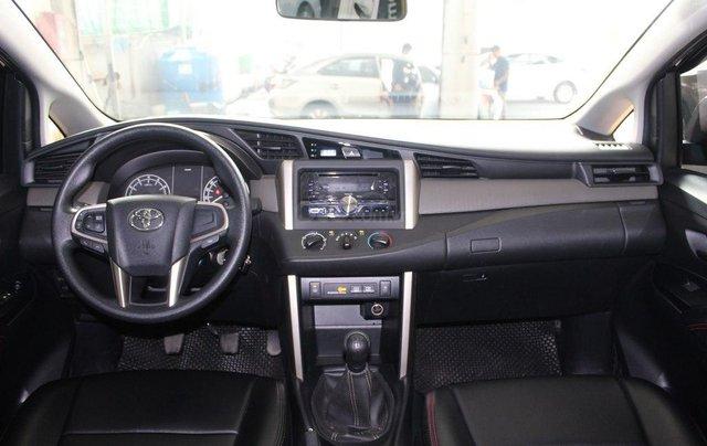Toyota Innova E 2.0MT 2019, có kiểm định chất lượng, xe cực mới7