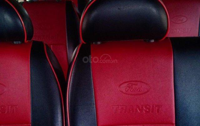 Cần bán xe Ford 16 chỗ đời 2005 đẹp giá rẻ, LH: 09823652653