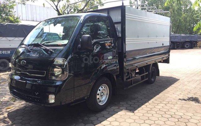 Kia K200 tải 990-1490-1990kg thùng lửng, mui bạt, thùng kín, KM 50% lệ phí trước bạ, hỗ trợ trả góp từ 30% xe4