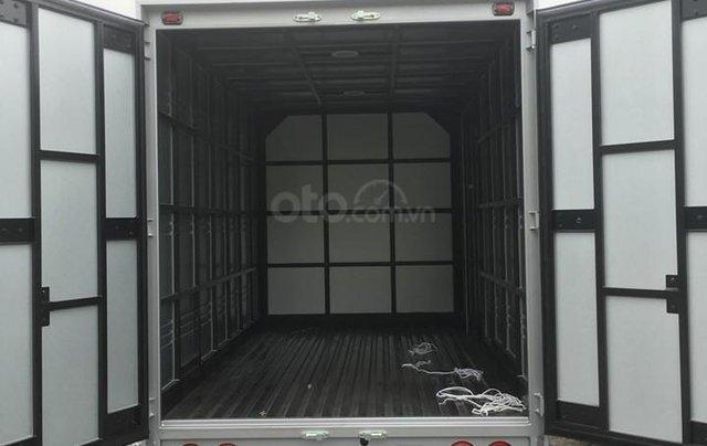 Kia K200 tải 990-1490-1990kg thùng lửng, mui bạt, thùng kín, KM 50% lệ phí trước bạ, hỗ trợ trả góp từ 30% xe5