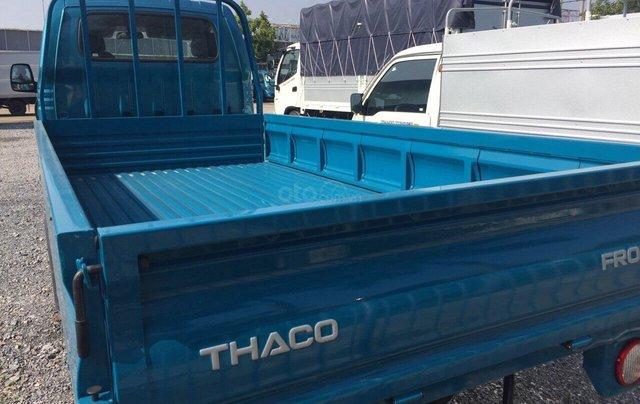 Kia K200 tải 990-1490-1990kg thùng lửng, mui bạt, thùng kín, KM 50% lệ phí trước bạ, hỗ trợ trả góp từ 30% xe6