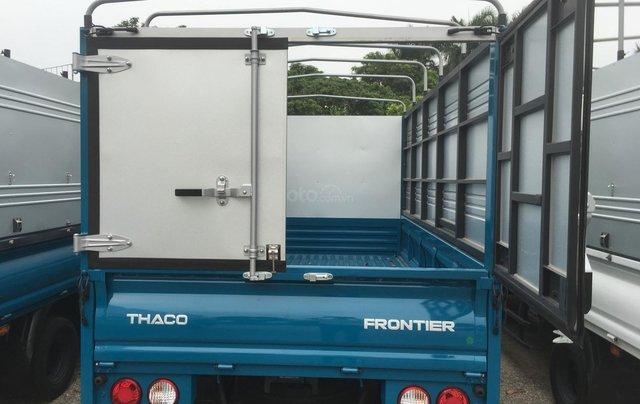 Thaco Kia K200 thùng lửng, mui bạt, thùng kín, tải 990-1490-1990kg, KM 50% lệ phí trước bạ, hỗ trợ trả góp 30% xe1