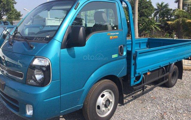 Thaco Kia K200 thùng lửng, mui bạt, thùng kín, tải 990-1490-1990kg, KM 50% lệ phí trước bạ, hỗ trợ trả góp 30% xe3
