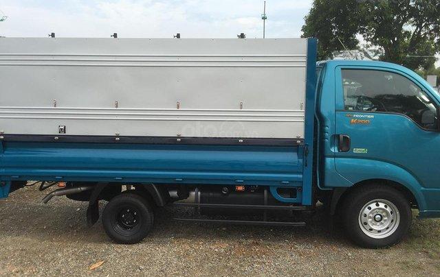 Thaco Kia K200 thùng lửng, mui bạt, thùng kín, tải 990-1490-1990kg, KM 50% lệ phí trước bạ, hỗ trợ trả góp 30% xe5