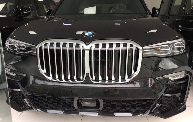 Bán BMW X7 xDrive 40i đời 2020, nhập Mỹ, giao ngay toàn quốc, giá tốt, LH 0945.39.2468 Ms Hương0