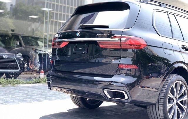 Bán BMW X7 xDrive 40i đời 2020, nhập Mỹ, giao ngay toàn quốc, giá tốt, LH 0945.39.2468 Ms Hương4