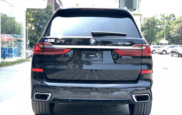 Bán BMW X7 xDrive 40i đời 2020, nhập Mỹ, giao ngay toàn quốc, giá tốt, LH 0945.39.2468 Ms Hương2