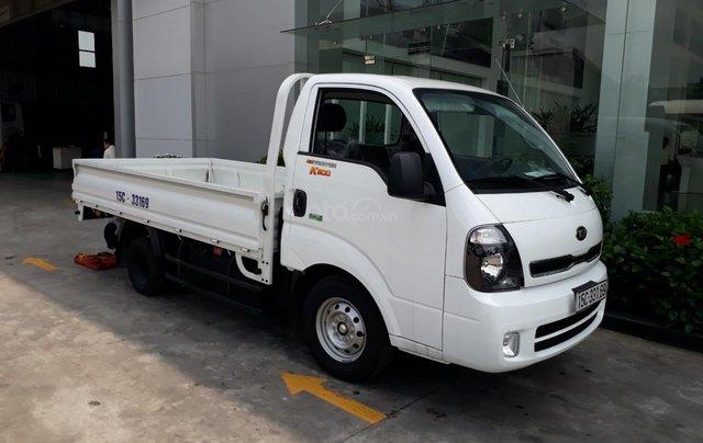 Thaco 1.9 tấn Kia K200 tại Thaco Trọng Thiện Hải Phòng0