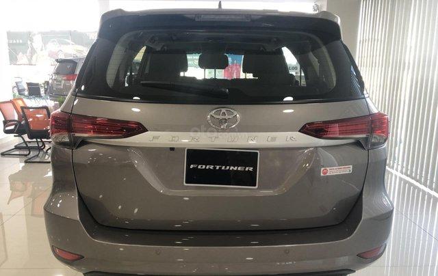 Bán Toyota Fortuner 2.4 số tự động - Khuyến mãi tiền mặt- Tặng phụ kiện4