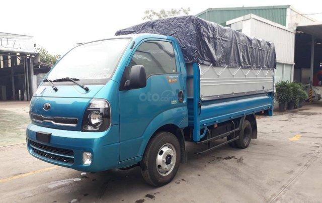 Thaco Hải Phòng bán xe tải Kia 1 tấn 9 tại Hải Phòng1