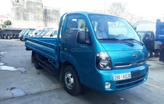 Thaco Hải Phòng bán xe tải Kia 1 tấn 9 tại Hải Phòng0