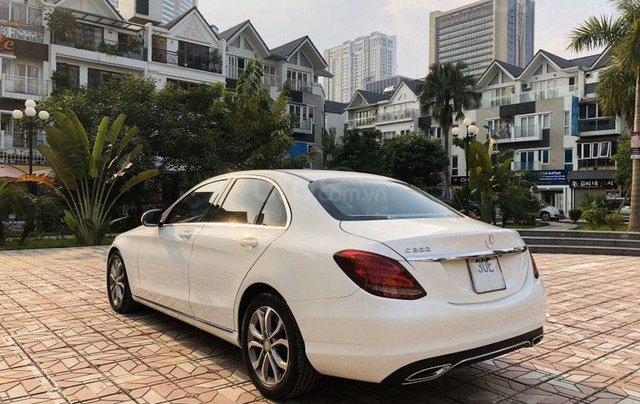 Ô tô Mercedes C200 đời 20155