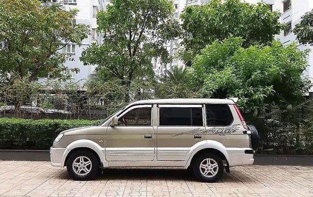 Cần bán lại xe Mitsubishi Jolie đời 2006 chính chủ, giá 185tr0