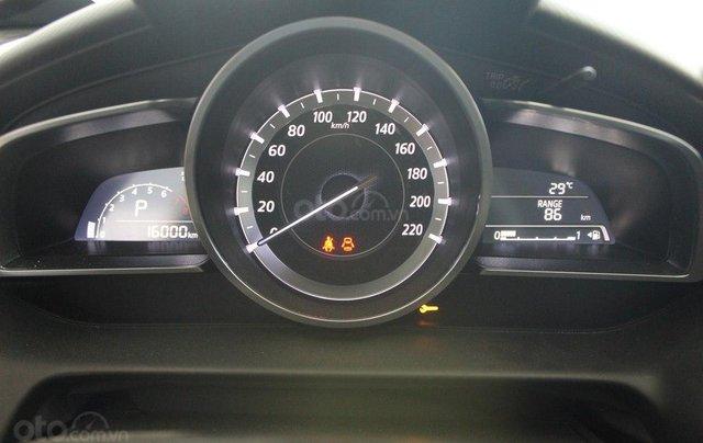 Mazda 2 1.5AT 2017, trả góp 70%, xe cực mới vừa chạy 16000 km8