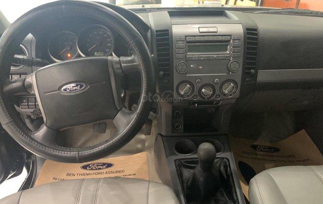 Cần bán gấp Ford Everest 2.4L MT đời 2014, màu đen mới 95% giá cả thương lượng Hotline 09012678554