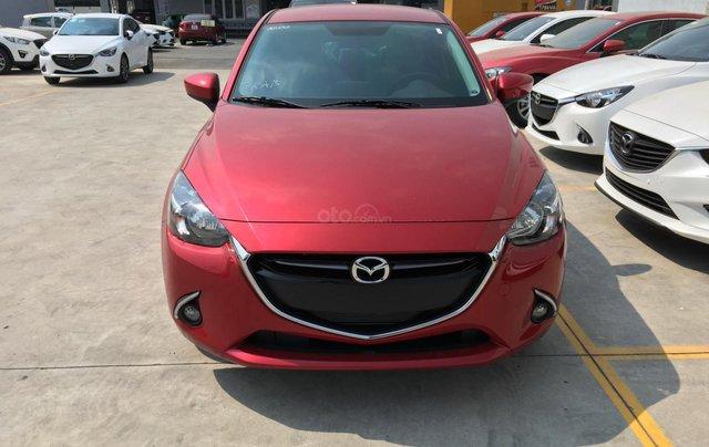 Mazda 2 hàng nhập Thái giá cực tốt thêm ưu đãi tháng 111
