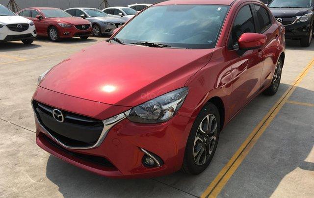 Mazda 2 hàng nhập Thái giá cực tốt thêm ưu đãi tháng 112