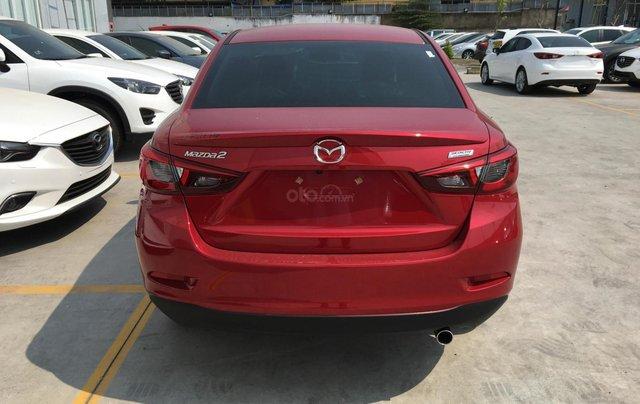 Mazda 2 hàng nhập Thái giá cực tốt thêm ưu đãi tháng 115