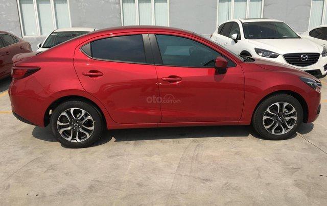 Mazda 2 hàng nhập Thái giá cực tốt thêm ưu đãi tháng 116