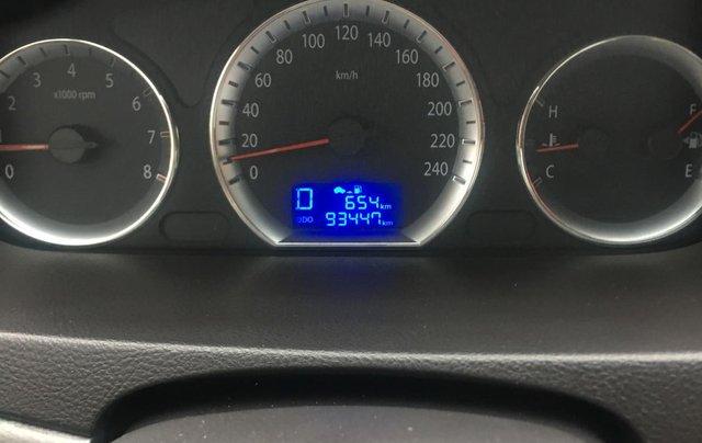 Bán xe Hyundai Sonata nhập 2009, tự động7