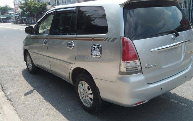 Cần bán xe Toyota Innova 2008, form mới, LH: 03553419782