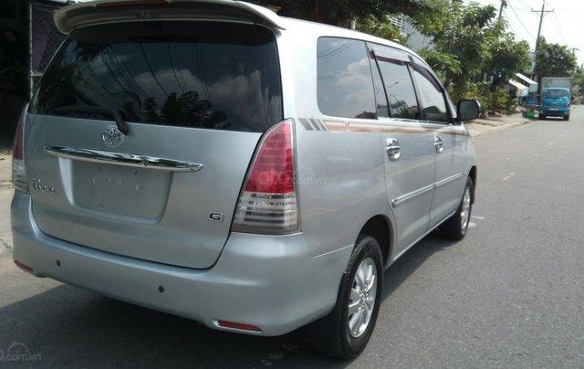 Cần bán xe Toyota Innova 2008, form mới, LH: 03553419783