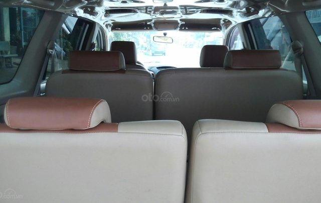 Cần bán xe Toyota Innova 2008, form mới, LH: 03553419784