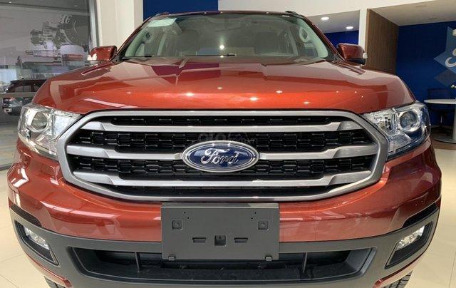 Ford Everest Ambiente giảm giá xả kho, tặng BHVC, phim cách nhiệt, ceramic, ghế da, LH: 0388 145 4150