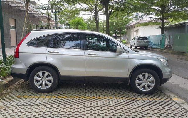 Bán xe Honda CRV 2012 - giá 580tr1