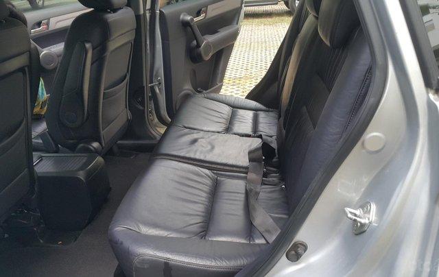 Bán xe Honda CRV 2012 - giá 580tr4