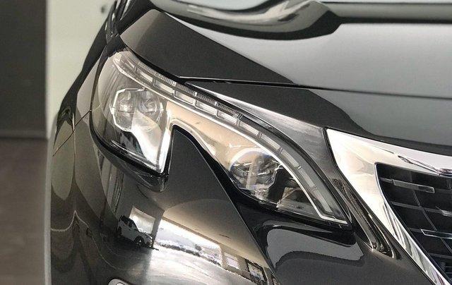 Bán Peugeot 5008 2018, màu đen1