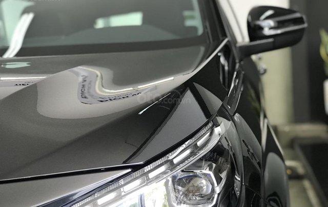 Bán Peugeot 5008 2018, màu đen3